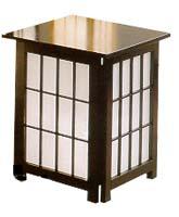 Shoji Lamp   Table Lamp